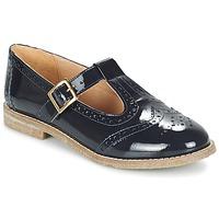 鞋子 女士 平底鞋 Jonak ALINA 蓝色