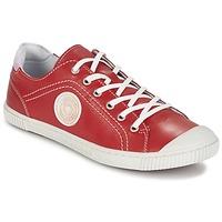 鞋子 女士 球鞋基本款 Pataugas BAHER F2C 红色