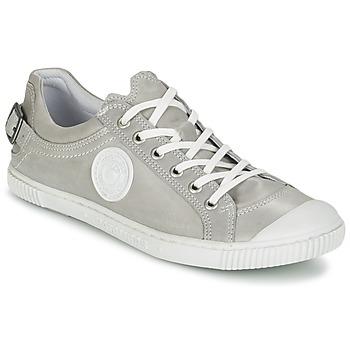 鞋子 女士 球鞋基本款 Pataugas BOHEM/N F2C 灰色