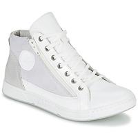 鞋子 女士 高帮鞋 Pataugas JANE/BB F2C 白色