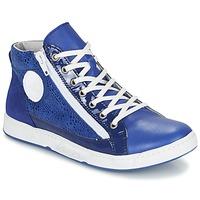 鞋子 女士 高帮鞋 Pataugas JANE/BB F2C 蓝色
