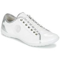 鞋子 女士 球鞋基本款 Pataugas NINA/V F2C 白色