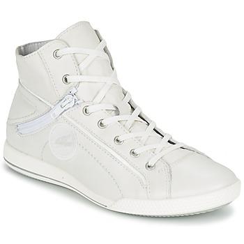 鞋子 女士 高帮鞋 Pataugas PAZ/N F2C 白色