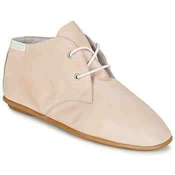 鞋子 女士 短筒靴 Pataugas SCOTT/N F2C 裸色