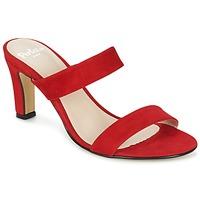 鞋子 女士 凉鞋 Perlato ADINILE 红色