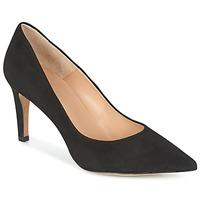鞋子 女士 高跟鞋 Perlato REVOUTE 黑色