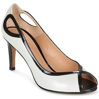 鞋子 女士 高跟鞋 Perlato FEJILI 白色 / 黑色