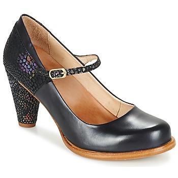 鞋子 女士 高跟鞋 Neosens BEBA 黑色