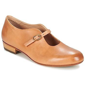 鞋子 女士 德比 Neosens SULTANA 灰褐色