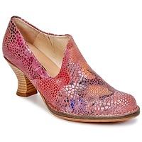 鞋子 女士 短靴 Neosens ROCOCO 玫瑰色
