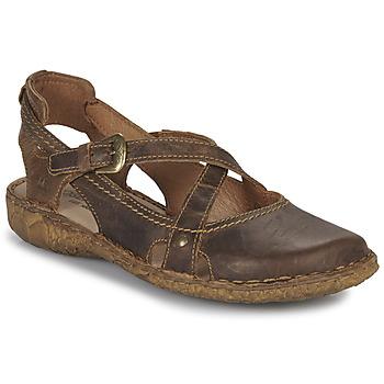 鞋子 女士 凉鞋 Josef Seibel ROSALIE 13 棕色