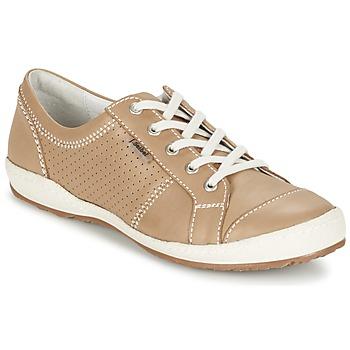 鞋子 女士 球鞋基本款 Josef Seibel CASPIAN 棕色
