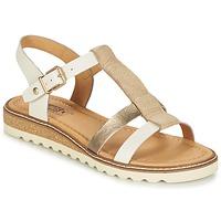 鞋子 女士 凉鞋 Pikolinos 派高雁 ALCUDIA W1L 银灰色