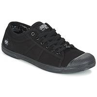 鞋子 女士 球鞋基本款 Le Temps des Cerises BASIC 02 黑色