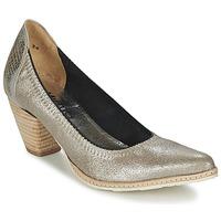 鞋子 女士 高跟鞋 Myma DALA 银色