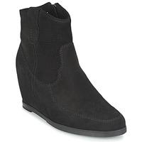 鞋子 女士 短靴 Myma PERFONOIR 黑色
