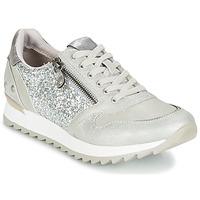 鞋子 女士 球鞋基本款 Mustang VENFIN 银色