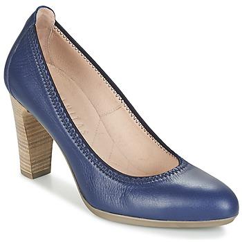 鞋子 女士 高跟鞋 Hispanitas DEDOLI 蓝色