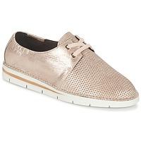 鞋子 女士 球鞋基本款 Hispanitas DEDEDOLI 银灰色