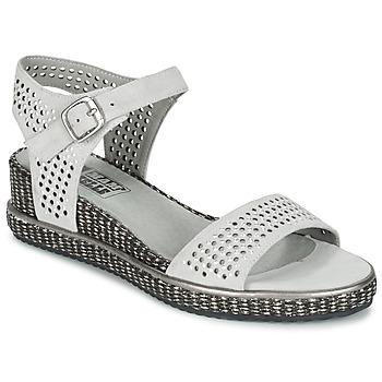 鞋子 女士 凉鞋 MAM'ZELLE SELDA 灰色
