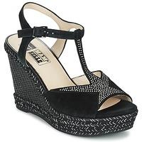 鞋子 女士 凉鞋 MAM'ZELLE IMELA 黑色