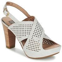 鞋子 女士 凉鞋 MAM'ZELLE TADORA 灰色