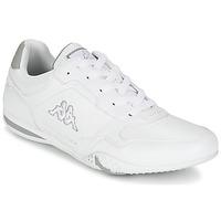 鞋子 男士 球鞋基本款 Kappa 卡帕 SPIRIDO 白色