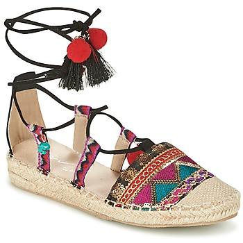 鞋子 女士 帆布便鞋 Coolway BAMBURI 多彩