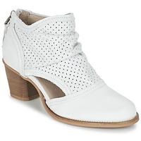 鞋子 女士 短靴 Dkode BAHAL 白色