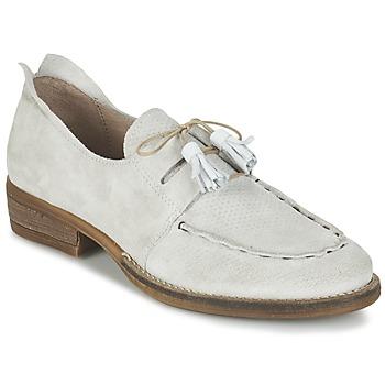 鞋子 女士 皮便鞋 Dkode PERCY 白色