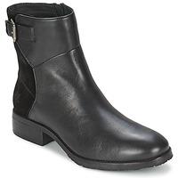 鞋子 女士 短筒靴 Marc O'Polo GABRIELLE 黑色