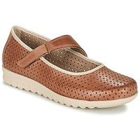 鞋子 女士 平底鞋 Pitillos FARCO 棕色