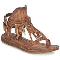 鞋子 女士 涼鞋 Airstep / A.S.98 RAMOS 棕色