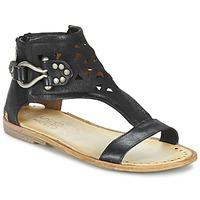 鞋子 女士 凉鞋 Airstep / A.S.98 TUNNEL 黑色