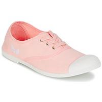 鞋子 女士 球鞋基本款 Kaporal ULRIKA 玫瑰色
