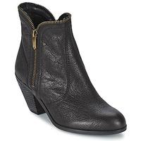 鞋子 女士 短靴 Sam Edelman LINDEN 黑色