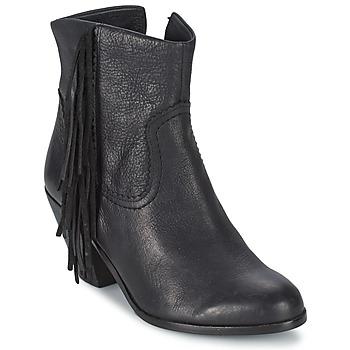 鞋子 女士 短靴 Sam Edelman LOUIE 黑色