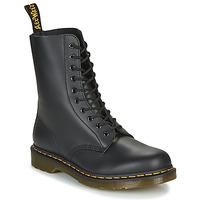 鞋子 短筒靴 Dr Martens 1490 黑色