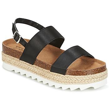 鞋子 女士 凉鞋 Coolway KOALA 黑色