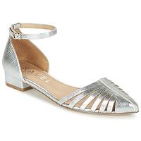 鞋子 女士 平底鞋 Ravel MEDINA 银灰色