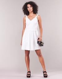 衣服 女士 短裙 Love Moschino WVF3880 白色