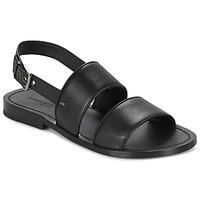 鞋子 男士 凉鞋 John Galliano 2402/LB-AA 黑色