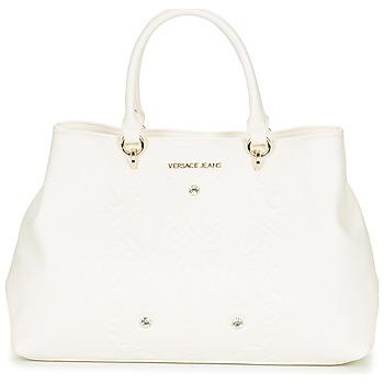 包 女士 肩背包 Versace Jeans E1VPBBF5 白色