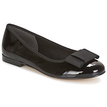 鞋子 女士 平底鞋 Betty London FLORETTE 黑色