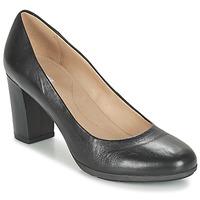 鞋子 女士 高跟鞋 Geox 健乐士 D ANNYA A 黑色