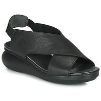 鞋子 女士 凉鞋 Camper 看步 BALLOON 黑色