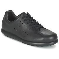 鞋子 男士 德比 Camper 看步 PELOTAS XL 黑色