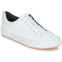 鞋子 女士 球鞋基本款 Camper 看步 HOOP 白色