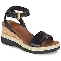 鞋子 女士 凉鞋 See by Chloé SB26094 黑色