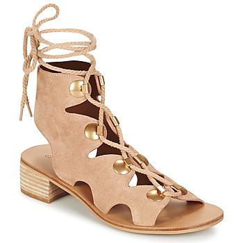 鞋子 女士 凉鞋 See by Chloé SB28231 米色